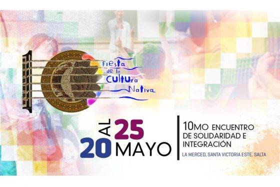 10ª Fiesta de la Cultura Nativa, La Merced