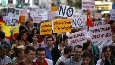 La revista Science alerta por la crítica situación de la ciencia argentina