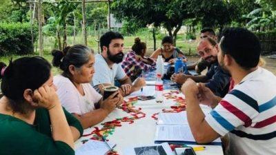 Orán: Un proyecto busca poner en marcha la economía popular