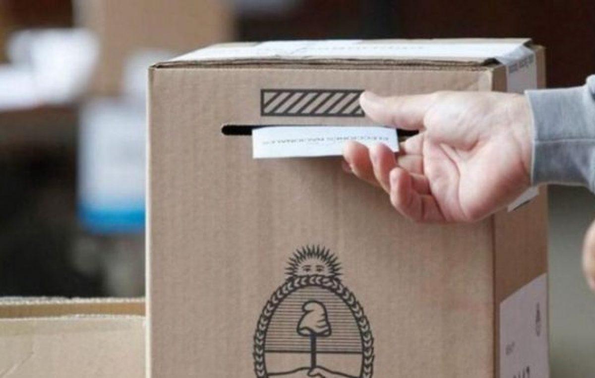 Candidatos que van por la intendencia en cada localidad de Jujuy