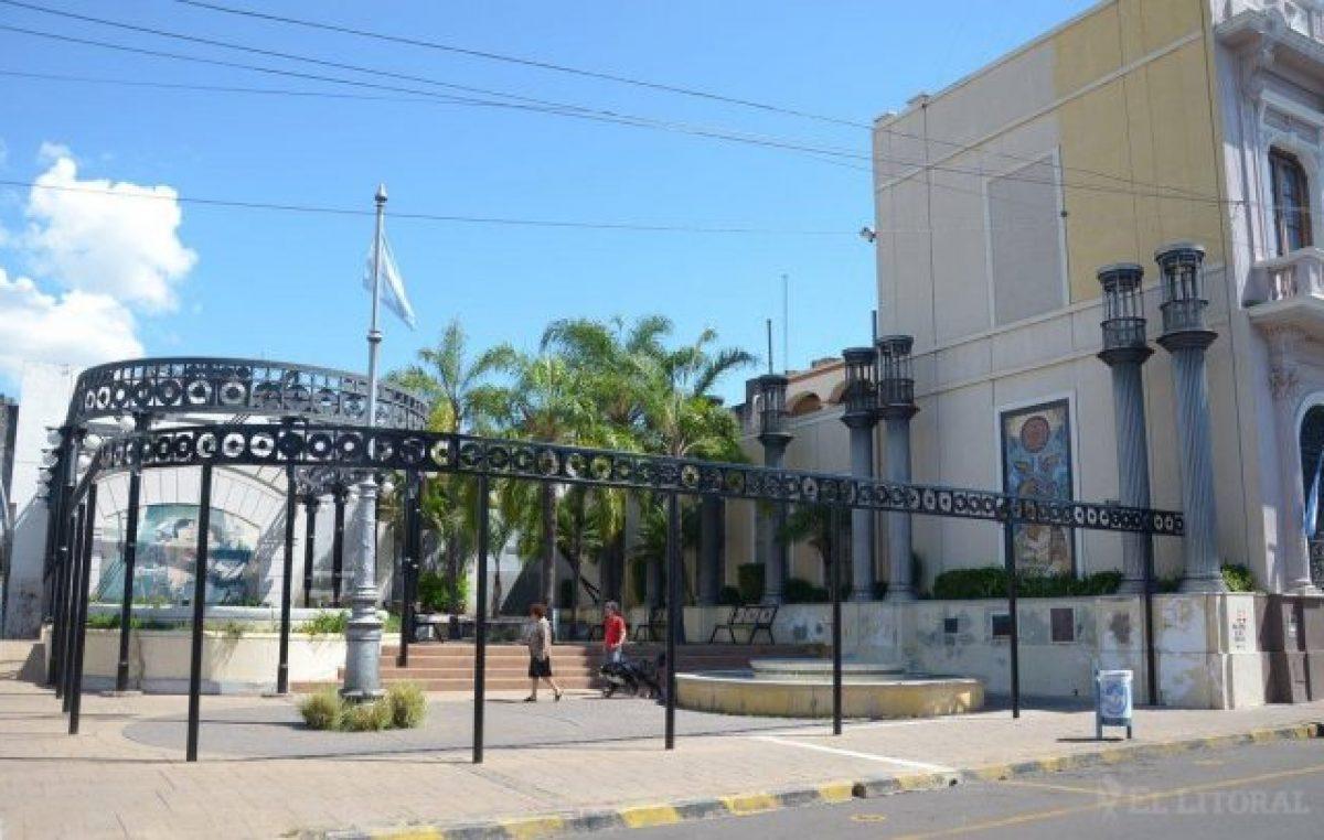Municipales de Corrientes se manifestarán para reclamar urgente aumento salarial