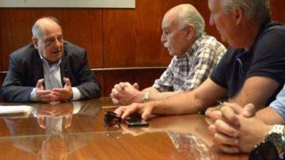 La discusión paritaria de los municipales de Mar del Plata quedó en un cuarto intermedio