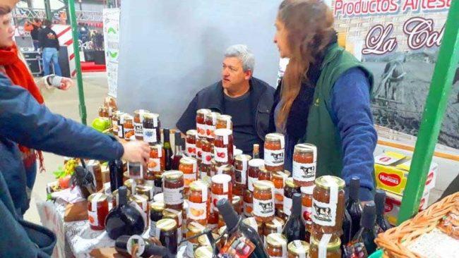 Volvieron las ferias a Pigüe y zona, buscando una salida a la crisis