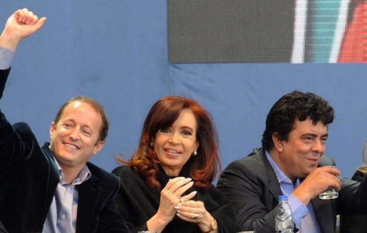 Casi sin tiempo, los intendentes esperan la definición de Cristina para ordenar sus candidaturas