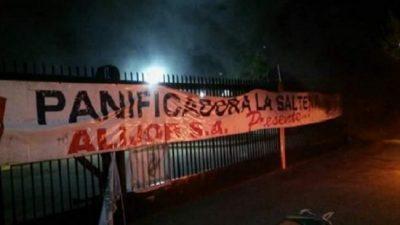 Crisis incesante: La fábrica de alimentos Alijor despidió una decena de trabajadores y amenazó con cerrar