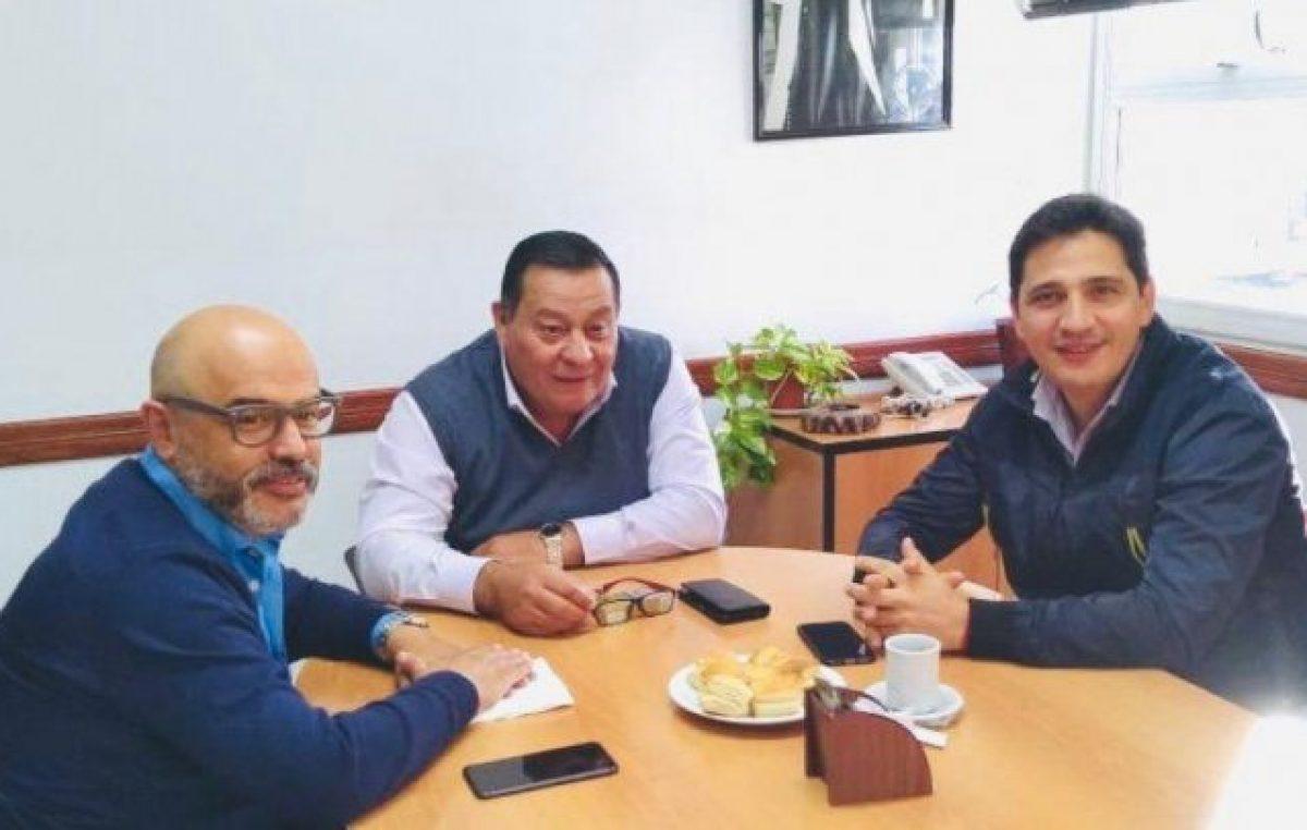 En Morón, el PJ y el FR podrían sellar una alianza para enfrentar a Tagliaferro