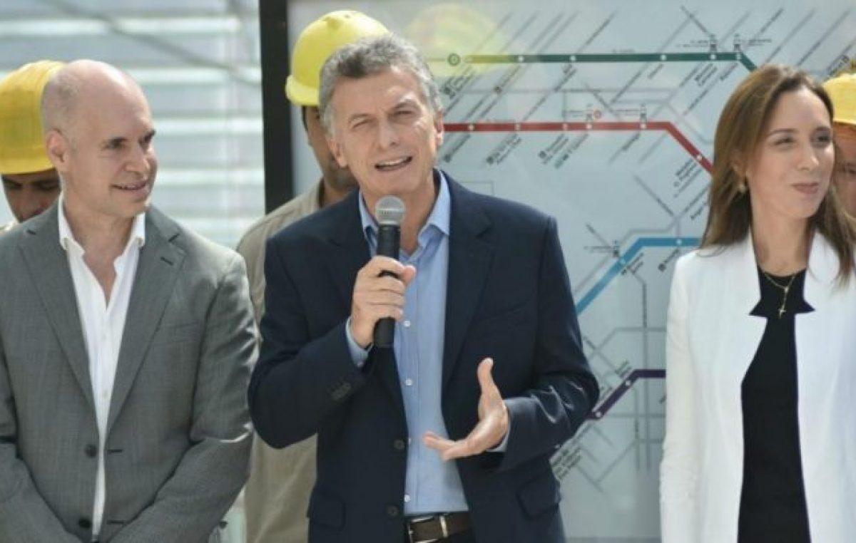 Nación concretó el traspaso de Edenor y Edesur a la Ciudad y la Provincia de Buenos Aires