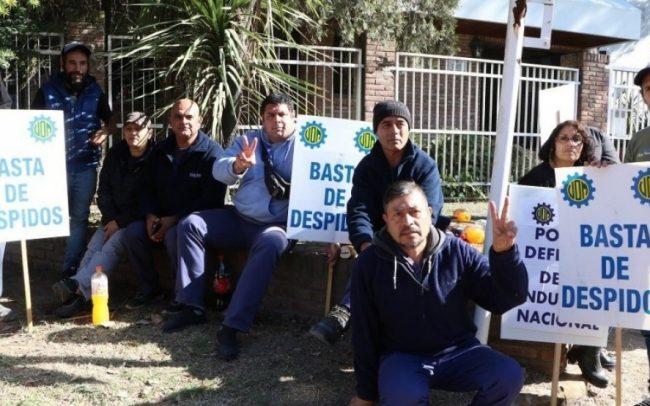 Una autopartista de la localidad de Burzaco ya echó a 23 trabajadores y presentó la quiebra