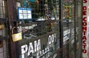 La crisis que baja persianas: Más de 7 mil comercios de Buenos Aires cerraron en cuatro meses