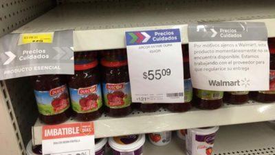 """Advierten que la mitad de los productos de """"Precios esenciales"""" no están en góndola"""