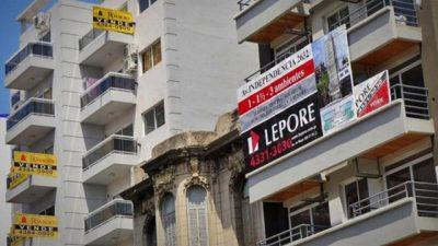 El mercado inmobiliario bonaerense no encuentra fondo: cayó un 45 por ciento la venta de propiedades