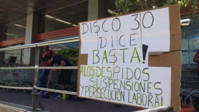 Alertas en supermercados: Cencosud despide y Carrefour de Boedo cierra