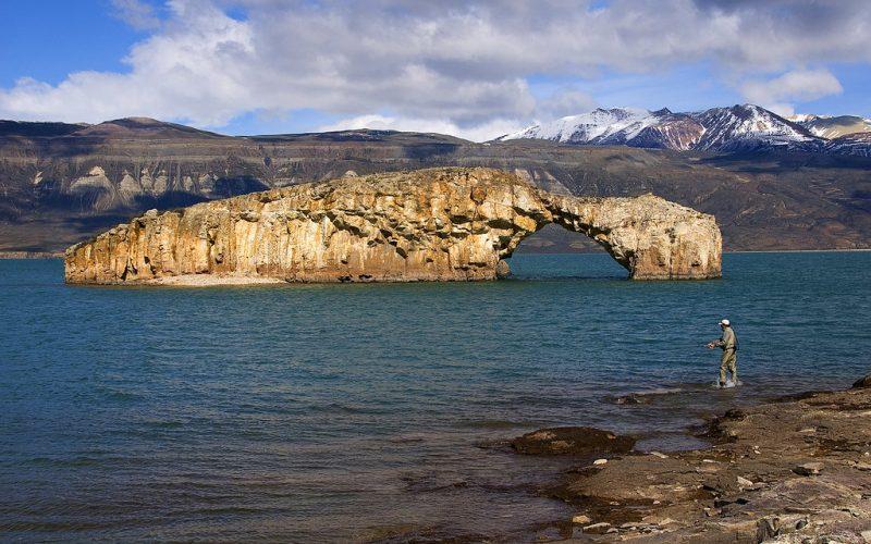Un rincón de la Patagonia para explorar