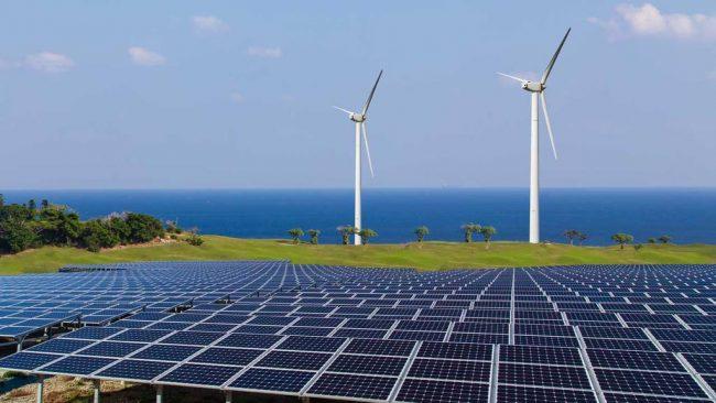 El país que produce casi el 100% de su energía de fuentes renovables