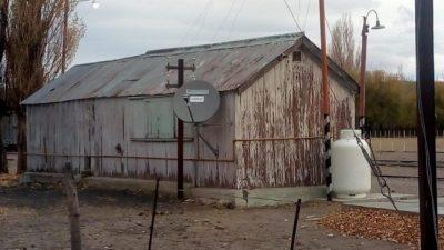Servicio de internet en poblaciones rurales rionegrinas