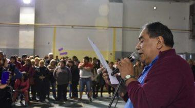 Caleta Olivia: La asamblea del SOEMCO para definir el aumento será a fin de mes