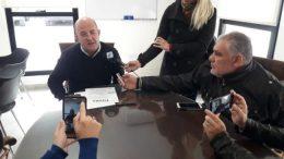 Los vecinos de Cabrera le deben 113 millones de pesos al Municipio