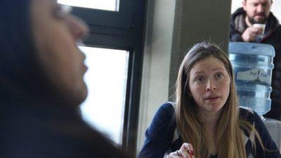 Ushuaia: La funcionaria de Cambiemos que quiere limpiar los barrios de viviendas sociales