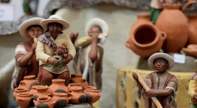 Feria Internacional de las Artesanías en San Juan