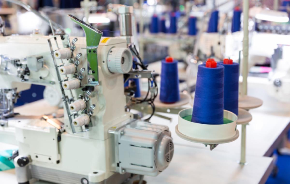 Empresarios advirtieron sobre la fuerte caída de la actividad industrial