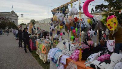 Río Cuarto: Con la crisis, crecen y se consolidan las ferias en la región