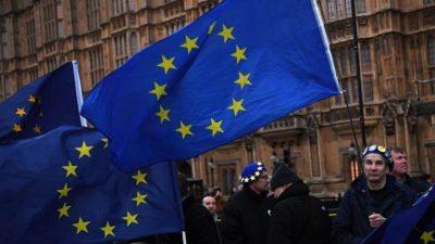 Europa cambiará tras las elecciones