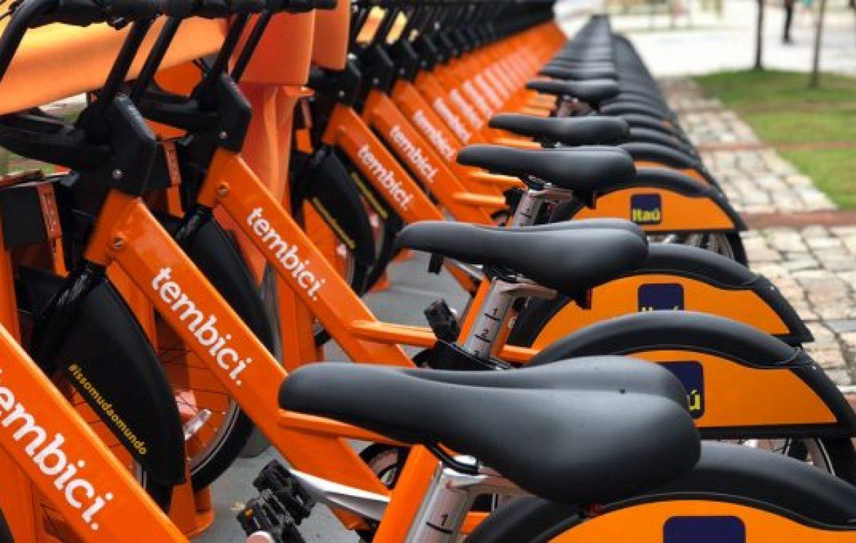Buenos Aires: Cuando los usuarios terminan bicicleteados