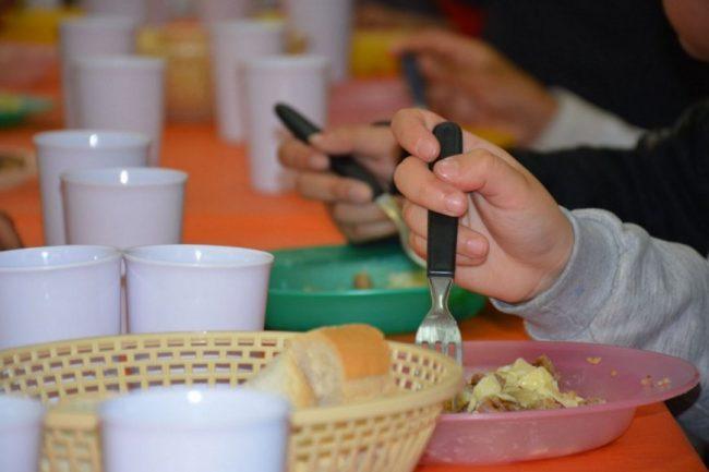 Crece el número de personas que asiste a los comedores comunitarios de Concepción del Uruguay