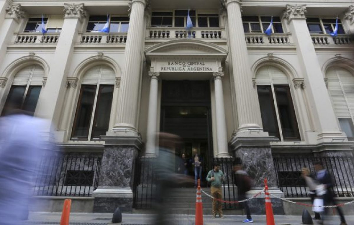 Banco Central a la medida del Fondo