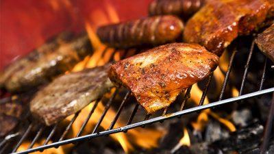 Según un estudio, el 62% de las familias bajó el consumo de carne