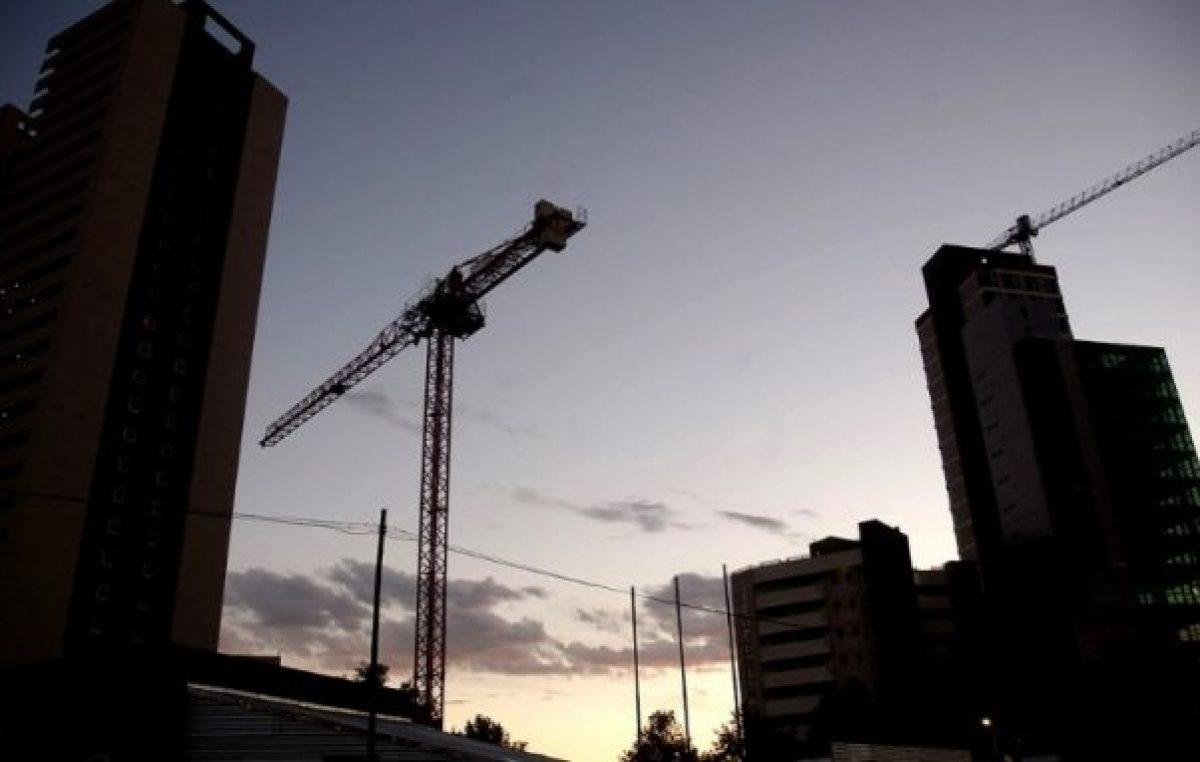 Río Cuarto: Advierten que la construcción cayó un 70% desde 2018 al día de hoy
