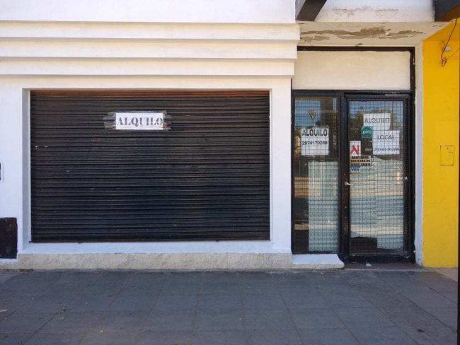 Comercios de Río Gallegos: Mientras los embargan no llegan ni los planes para endeudarse con AFIP
