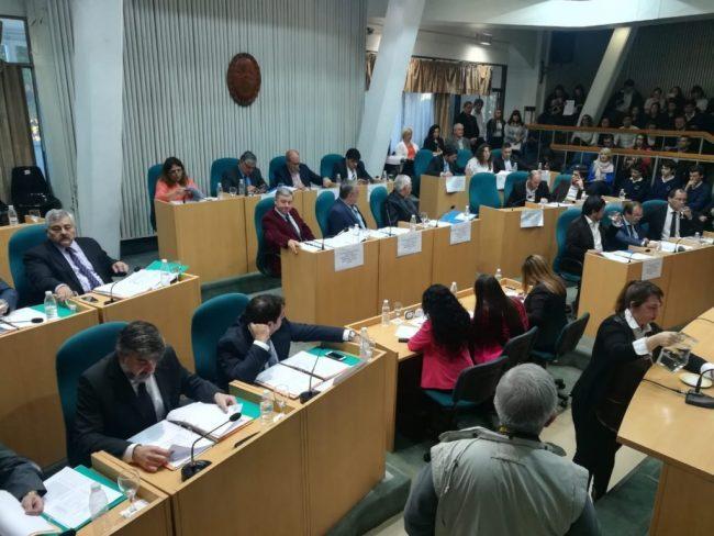 Diputados decidirán el reparto entre municipios de Santa Cruz