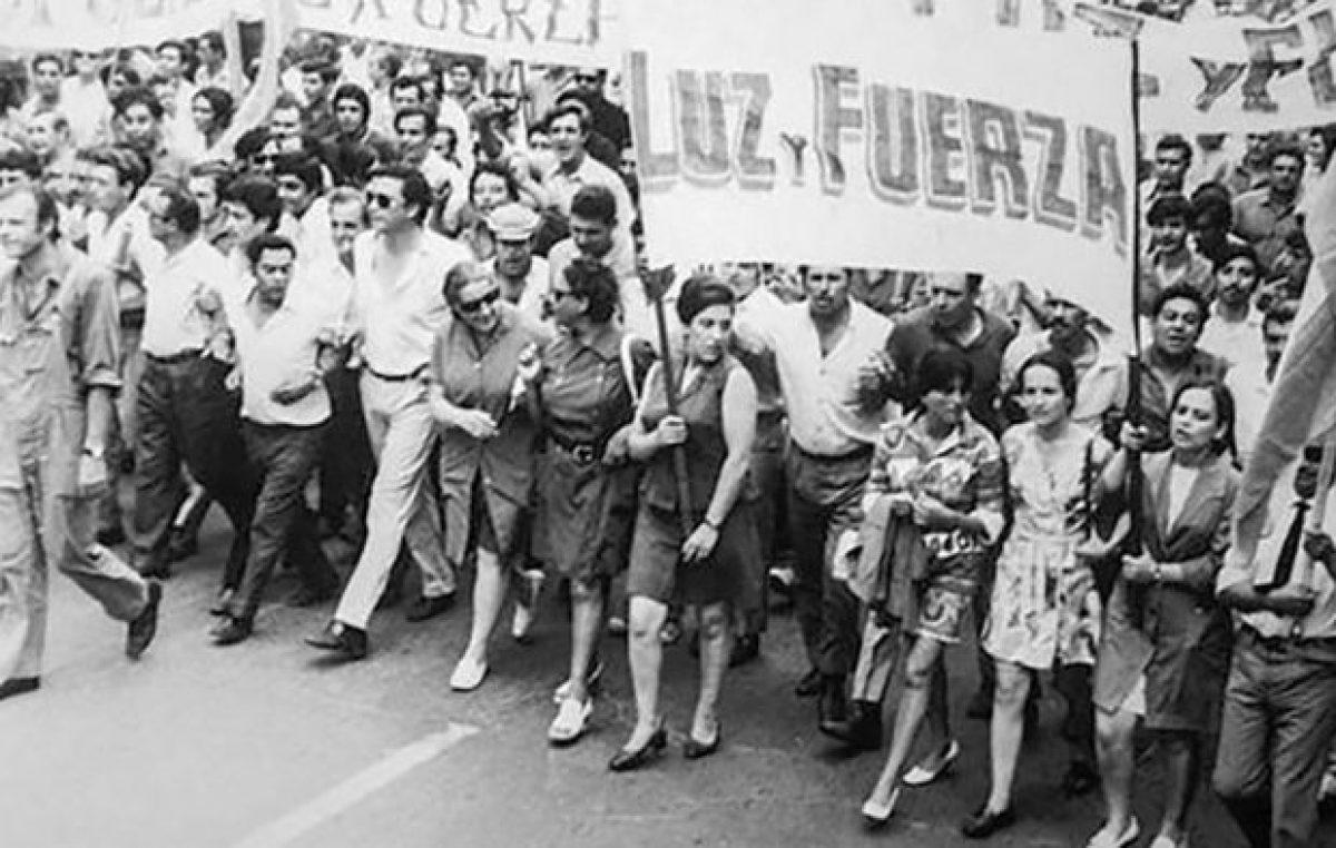 Cordobazo: a 50 años de la protesta popular que conmovió a todo un país