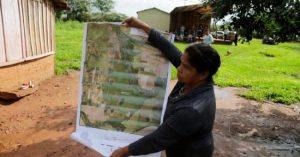 Indígenas de Paraguay usan teléfonos celulares para salvar sus bosques