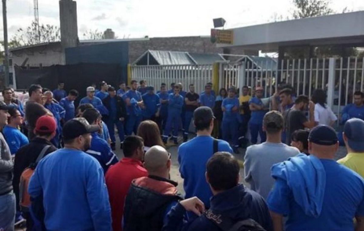 Electrolux Rosario: la empresa no retrocede con los despidos