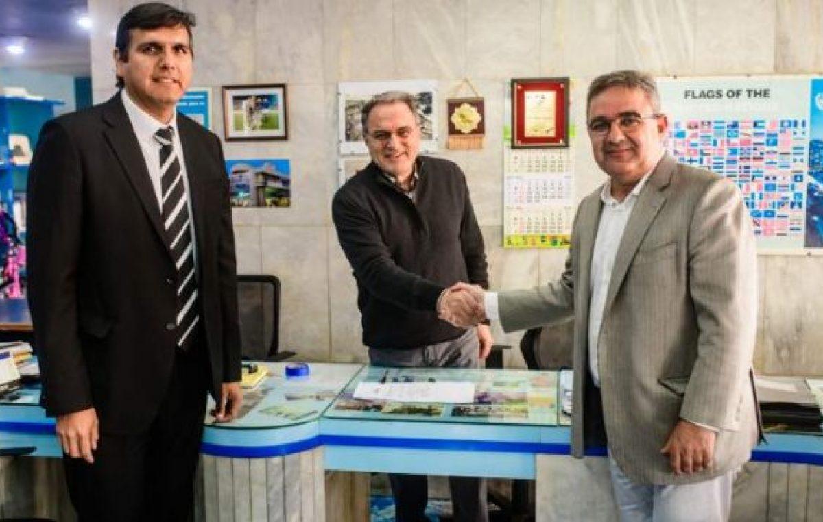 Municipales de Catamarca podrán sacar préstamos en la Caja de Crédito para comprar electrodomésticos