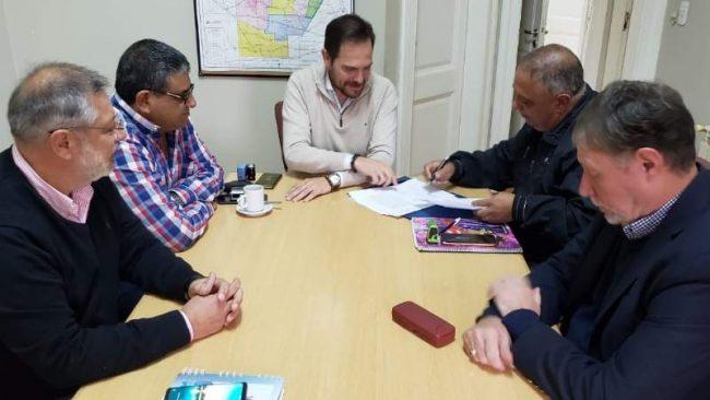Aumento del 22% para municipales de Villa María