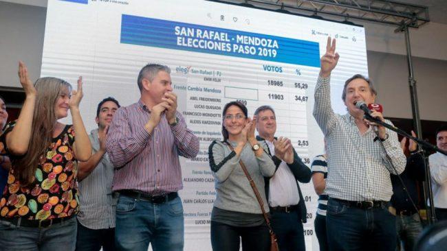 El PJ mendocino triunfó en las primarias adelantadas en cuatro comunas