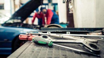 Reducción de gastos: los talleres mecánicos de Rosario trabajan un 40% menos