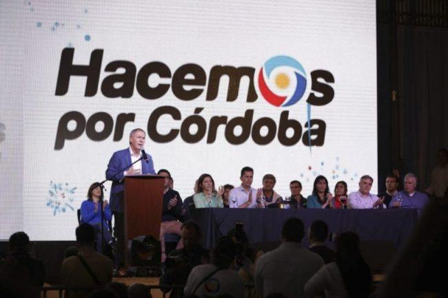 El cierre de las campañas en Córdoba
