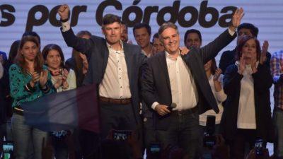 Llaryora será el próximo intendente de la ciudad de Córdoba