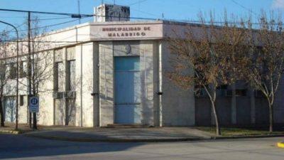 Municipio de Malabrigo redujo un 66% el uso de papel