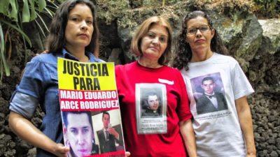 México: Justicia y memoria