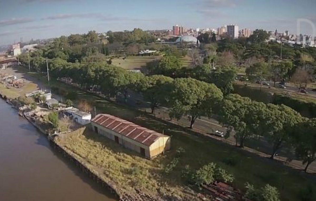 Las zonas francas ya pertenecen a Rosario