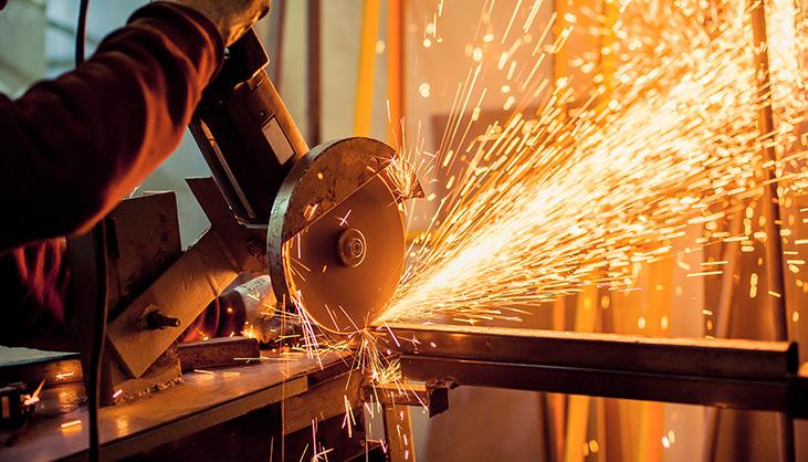 El gobierno de Macri destruyó 3500 empleos industriales por mes