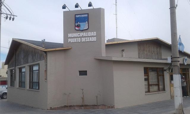 Los municipales de Puerto Deseado lograron acuerdo salarial del 31,66%
