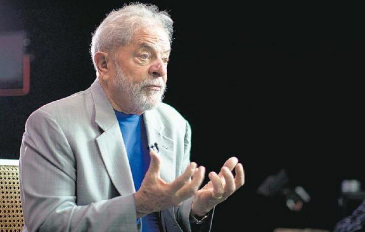 """Lula contra un gobierno vinculado a las """"milicias"""""""