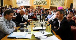 Mar del Plata: El arroyismo se niega a ponerle un freno a los nombramientos en el gobierno