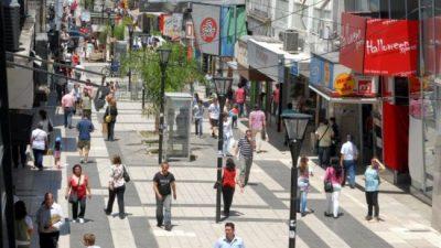 Reducen impuestos y tasas a comerciantes, industriales y vecinos de Paraná